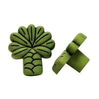 Möbelknopf Schrankknopf Kindermöbelknopf Modell Grüne Palme