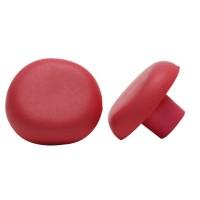 Möbelknopf Schrankknopf Kindermöbelknopf Modell Rosa Pilz