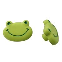 Möbelknopf Schrankknopf Möbelknauf Kinderzimmerknopf Modell Frosch